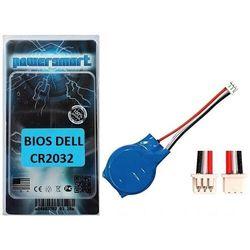 BATERIA BIOS CMOS DO DELL E5400 E6400 CR2032 3-PIN