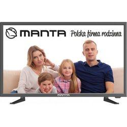 MANTA 24LHN79T HD