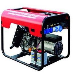 Agregat prądotwórczy jednofazowy Endress ESE 604 YS ES DI