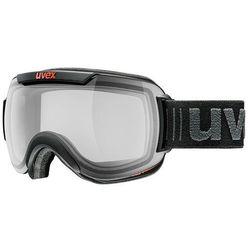 UVEX downhill 2000 VP X Gogle czarny Gogle narciarskie