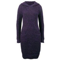 Długa sukienka bonprix turkusowy