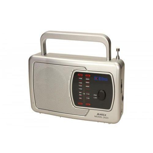 Radioodbiorniki, Eltra Maria