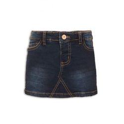 Spódnica jeansowa dziewczęca 3Q38AA Oferta ważna tylko do 2023-05-28