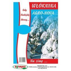 Agrowłóknina hobby osłaniająca zimowa 1.60m x 5m
