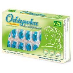 GAL - Odżywka keratynowa 500 mg