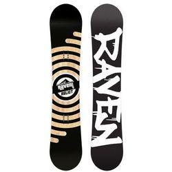 Deska snowboardowa Raven Relict 2020