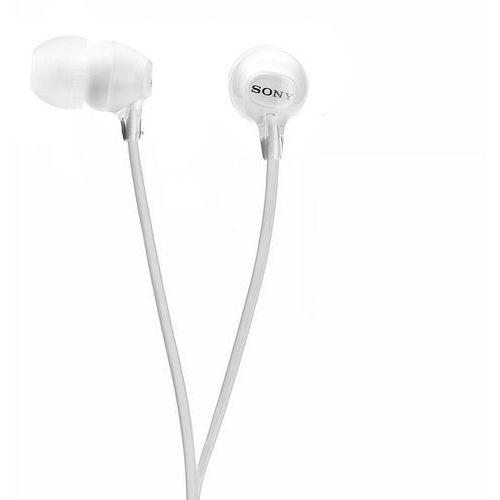 Słuchawki, Sony MDR-EX15