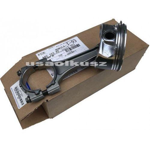 Korbowody, Tłok lewy korbowód pierścienie MOPAR Dodge RAM 5,7 V8 2009-