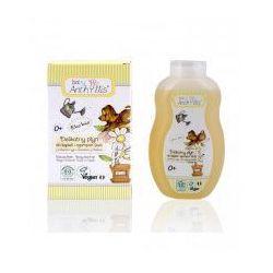 Eko, Bio płyn do kąpieli i szampon dla dzieci, Anthyllis