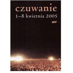 Czuwanie 1-8 kwietnia 2005. Książka + CD Praca zbiorowa