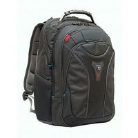 "Pokrowce, torby, plecaki do notebooków, CARBON Plecak na laptopa 17,3"" (43 cm) marki WENGER"