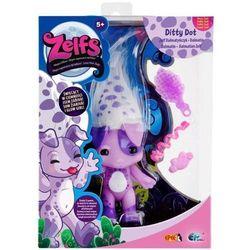 Epee Zelfs S5 Magia Elfów Zelf 12cm z Akcesoriami EP02460 Snowflake