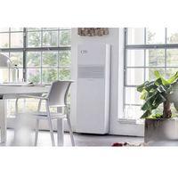 Klimatyzatory, Klimatyzator stojący bez jednostki zewnętrznej Innova 2.0 12 HP DC Inverter Vertical - wydajnośc 30-35 m2 - PROMOCJA