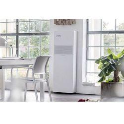 Klimatyzator stojący bez jednostki zewnętrznej Innova 2.0 12 HP DC Inverter Vertical - wydajnośc 30-35 m2 - PROMOCJA