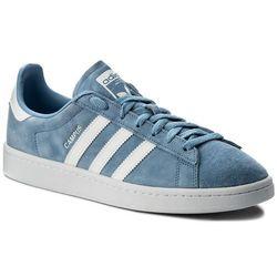 Buty adidas - Campus DB0983 Ashblu/Ftwwht/Ftwwht