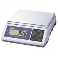 Wagi sklepowe, Waga elektroniczna prosta - do 6kg