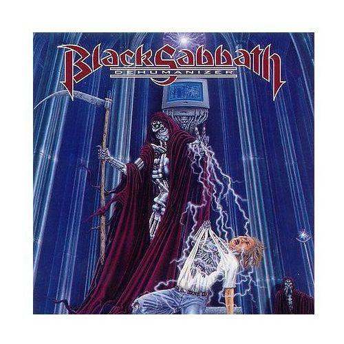 Pozostała muzyka rozrywkowa, Dehumanizer - Black Sabbath (Płyta CD)