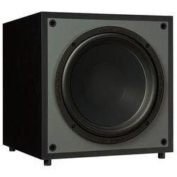 Monitor Audio W10 - Czarny - Czarny