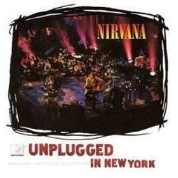 Nirvana - MTV Unplugged (Vinyl)
