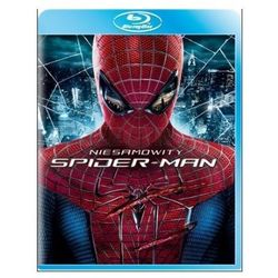Niesamowity Spider-Man 3D (Blu-Ray) - Marc Webb DARMOWA DOSTAWA KIOSK RUCHU
