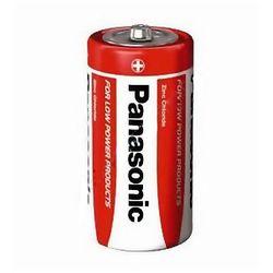 Bateria Panasonic R 14