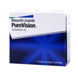 Purevision Night & Day - 6 sztuk