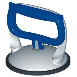 Podnośnik przyssawkowy, korpus z aluminium, siła podnoszenia 30 kg, obsługa jedn