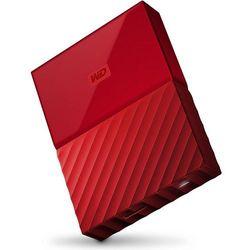 """Dysk Western Digital WDBYFT0020BRD - pojemność: 2 TB, USB: 3.0, 2.5"""""""
