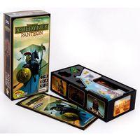 Puzzle, Rebel Gra 7 Cudów Świata Pojdynek - Panteon