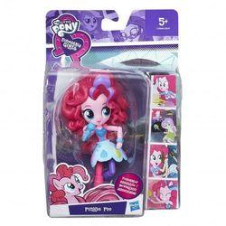 My Little Pony EG Mini Lalka podstawowa, Pinkie Pie - Hasbro