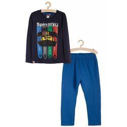Piżama chłopięca Lego Ninjago 2W37AR Oferta ważna tylko do 2022-11-15