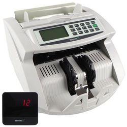 Liczarka do banknotów Glover GC-10.3 UV LCD + wyś. zew. - zadzwoń po RABAT