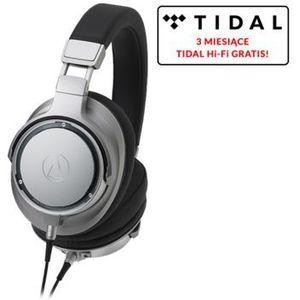 Słuchawki, Audio-Technica ATH-SR9