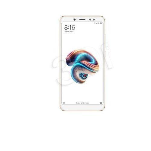 Smartfony i telefony klasyczne, Xiaomi Redmi Note 5