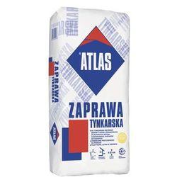 Zaprawa tynkarska 25 kg ATLAS
