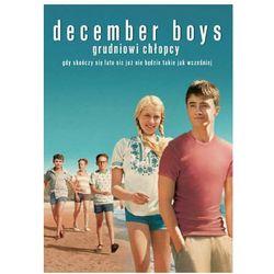 December Boys: Grudniowi chłopcy (DVD) - Rod Hardy DARMOWA DOSTAWA KIOSK RUCHU