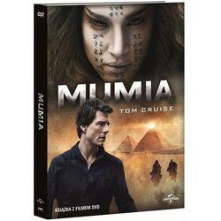 Mumia (DVD) - MCD. DARMOWA DOSTAWA DO KIOSKU RUCHU OD 24,99ZŁ