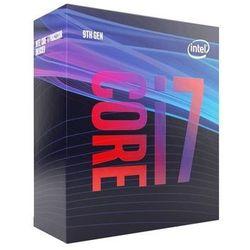 Procesor Intel Core i7-9700 CORE i7-9700 BX80684I79700 999J2R 3000 MHz (min) 4700 MHz (max) LGA 1151- natychmiastowa wysyłka, ponad 4000 punktów odbioru!