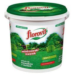 Nawóz do trawników Florovit 8 kg