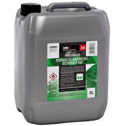 Płyn do odkażania antybakteryjny dezynfekujący rąk JAX 34 - 5000 ml