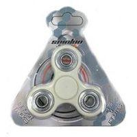 Pozostałe zabawki, Spintop - Fidget Spinner świecący w ciemn. 90 sek