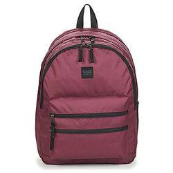 Plecaki Vans WM SCHOOLIN IT BACKP 5% zniżki z kodem CMP2SE. Nie dotyczy produktów partnerskich.