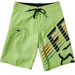 kąpielówki FOX - Youth Lightspeed Boardshort Lime (334) rozmiar: 24