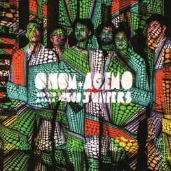 Onom & Disco Jumpe Agemo - Magic Polaroid -Digi-