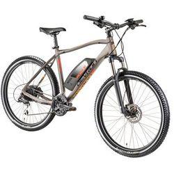 """Elektryczny rower górski Devron Riddle M1.7 27,5"""" - model 2018, Neonowy, 20,5"""""""