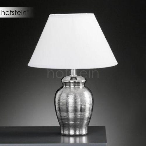 Lampy stołowe, Honsel Simon lampa stołowa Chrom, 1-punktowy - Nowoczesny/Design/Klasyczny - Obszar wewnętrzny - Simon - Czas dostawy: od 2-4 dni roboczych