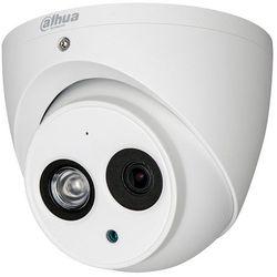 DH-HAC-HDW1220EMP-A-0280B Kamera HD-CVI o rozdzielczości 1080p kopułkowa 2,8mm DAHUA