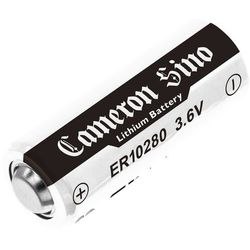 ER10280 450mAh 1.62Wh Li-MnO2 3.6V (Cameron Sino)