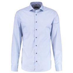 Eterna HAI AUSPUTZ SLIM FIT Koszula biznesowa hellblau
