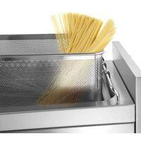 Kosze i pojemniki gastronomiczne, Kosz do urządzenia do gotowania makaronu